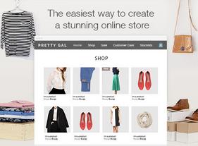 WiX Website l Wix Stores