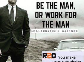 R2O - Root of Marketing l 5 Walls 15 Pillars l 成为百万富翁的终点与神话 Episode 2.5