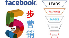 R2O FB FAQ l FACEBOOK 五步营销 l FACEBOOK 5 steps marketing