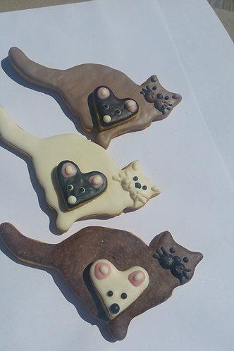 Cat & Mouse - Pumpkin Peanut Butter