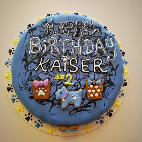 Emmi Lu's Best Ever Cake