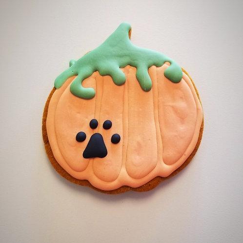 Fall Pumpkin - Organic Pumpkin & Peanut Butter