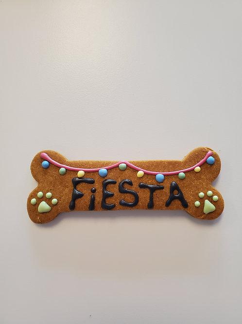 Fiesta Bone