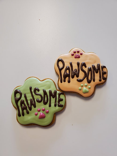 Pawsome Paws