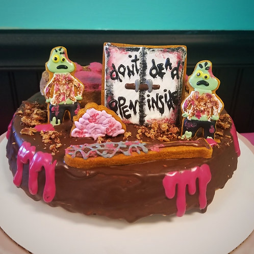 Emmi Lu's Barkery Custom Cakes
