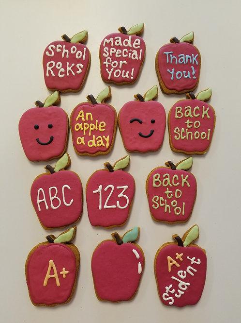 School Apples