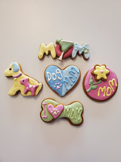 Mother's Day Cookie Collection