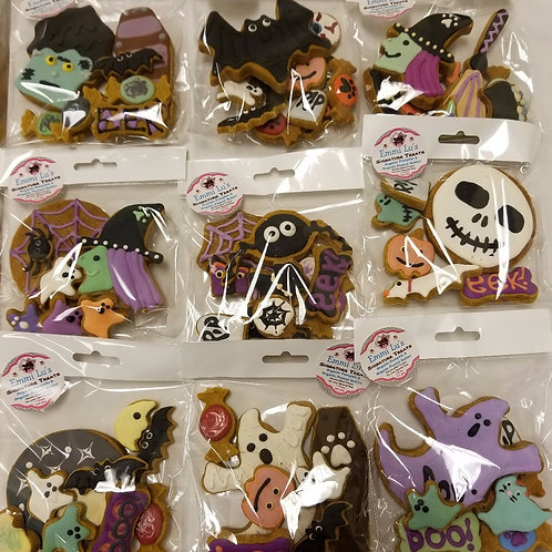 Trick or Treat Bags WS