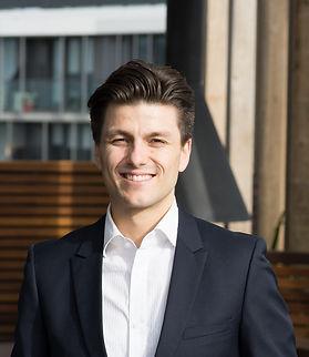Ivanco Neskovski - Mechanical Engineer