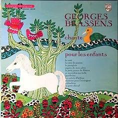 101. BRASSENS POUR LES ENFANTS CD - 3.jp