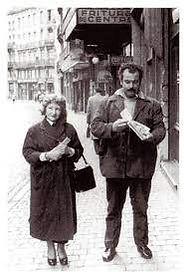 15. 1947 Brassens et pupchen .jfif