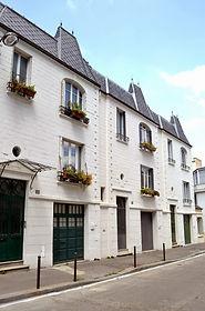 18. La rue Santos-Dumont, Paris 15e 1.JP