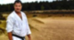 Welkom op de dojo site van Karateschool Furinkazan!