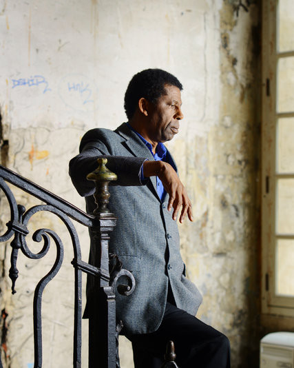 Dany Laferrière, a Guardian of French, Joins the Académie Française
