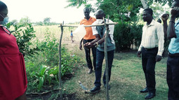 Fighting the Spread of COVID-19 in Rural Haiti