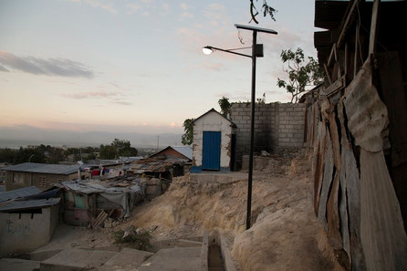 How the Red Cross Raised Half a Billion Dollars for Haiti ­and Built Six Homes