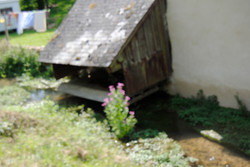 lavoir des forges