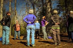 Woman's retreat NC