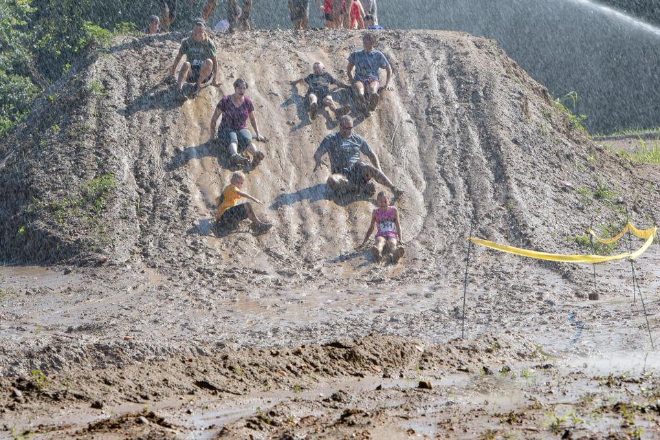 Super Muddy