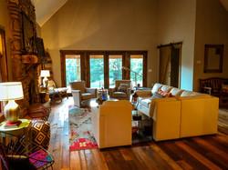 Main Indoor Gathering Space
