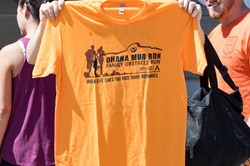 Finisher shirts
