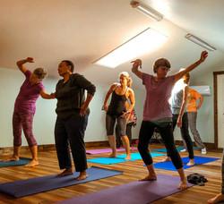 Limbertwigs yoga
