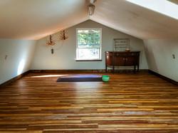 Yoga and Art Barn