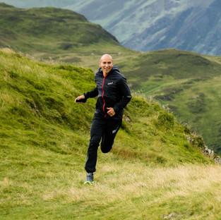 Running in the UK