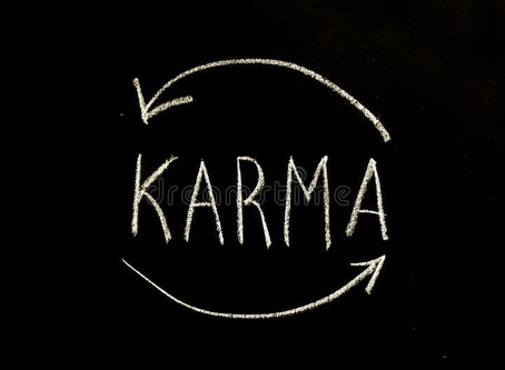 Karma As A New Age Trap And Means Of Enslavement!