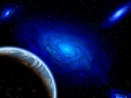 New Earth and Old Earth: Dark Matter Holding Onto Planet Earth