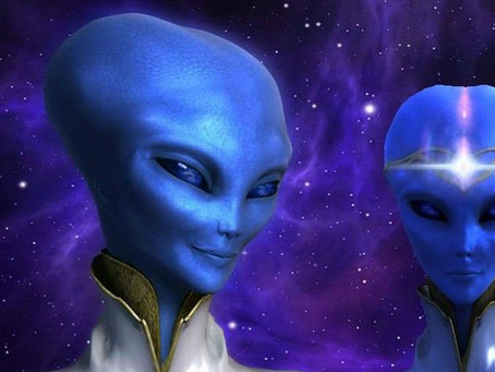 Your Starseed Origins: The Arcturians And Who They Really Are (Part 2)