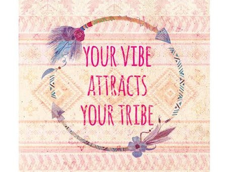 Finding Your Tribe: The Time is Now