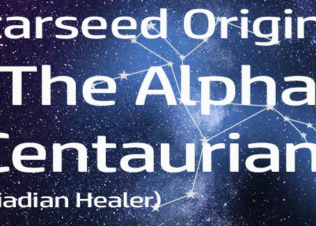 Your Starseed Origins: The Alpha Centaurians