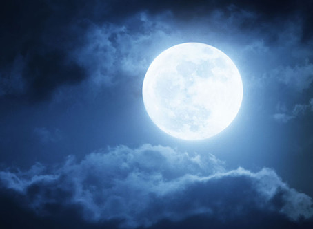 Full Moon on July 16: Clarity, Release and Revelation