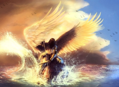 Energy Update: Spiritual Warfare and Ascension Symptoms