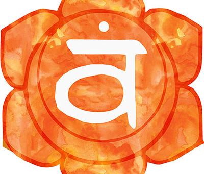 The Chakra Series: The Sacral Chakra