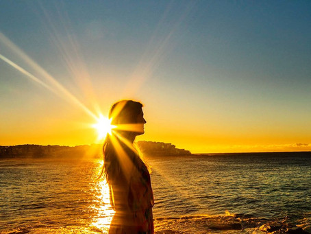 Dimming Your Light: Now Is The Time to Shine