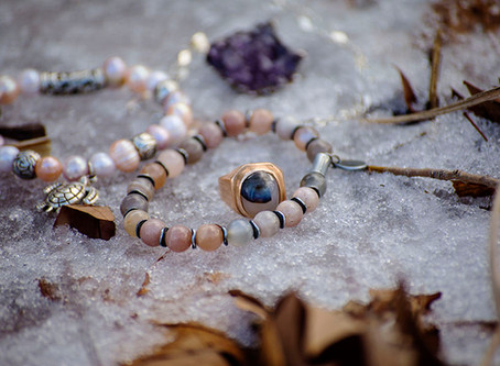 Crystal Jewelry: Tapping Into the Healing Powers of Gem Stones By Wearing Them