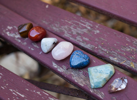Fear - The ULTIMATE Crystal Power Kit to Help You Out!