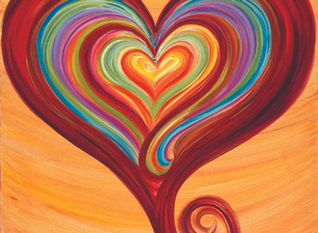 Heart Awareness: Remembering The Heart And Compassion