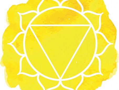 The Chakra Series: The Solar Plexus Chakra