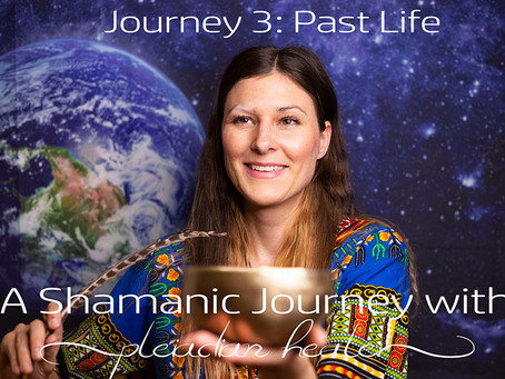 Shamanic Journeying: Discovering a Past Life