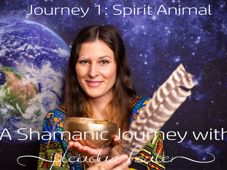 Shamanic Journeying: Discovering Your Spirit Animal Guide