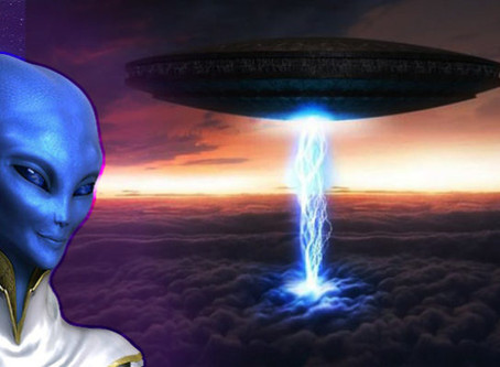 Channeled Alien Message: The Arcturians