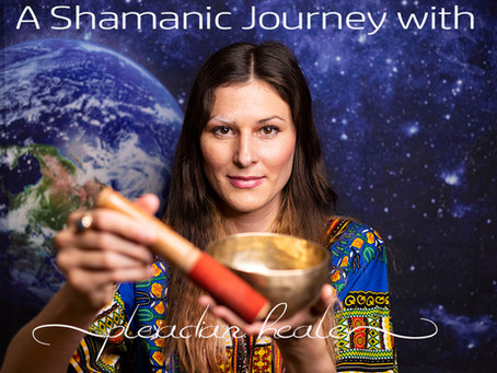 New Shamanic Workshop: 3 Separate Shamanic Journeys