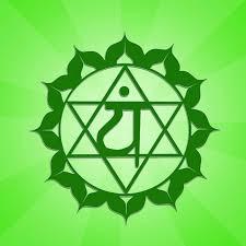 The Chakra Series: The Heart Chakra