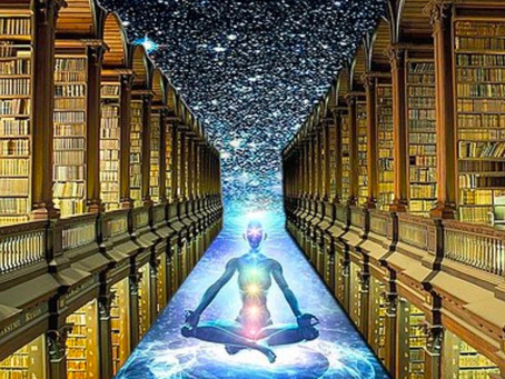 The Akashic Records: What They Are And How To Work With Them