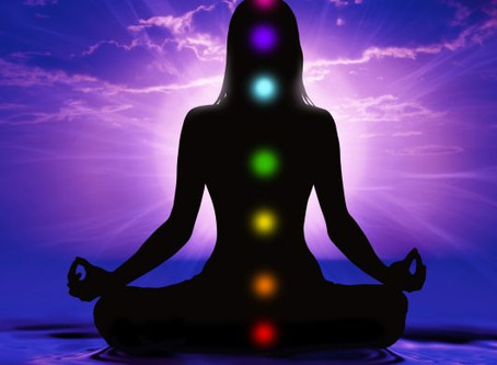 Introduction to Chakras: What They Are and Why You Should Care
