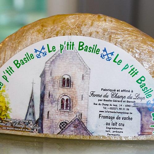Le P'tit Basile (prix au kilo)