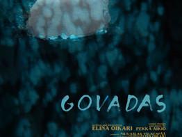 Govadas has a poster!